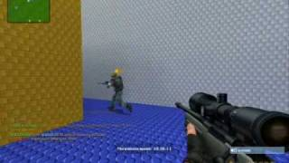 Тормоза на в Counter-Strike: Source. Сервер ( Chelny TK...)(, 2010-03-12T18:07:52.000Z)