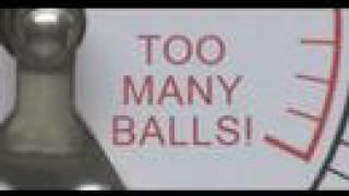 Balls of Balls