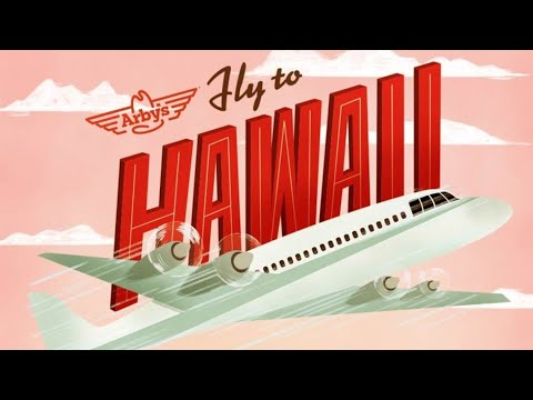 News Around The Lone Star State - FROM KCEN - Arby's will send you to Hawaii but there's a catch