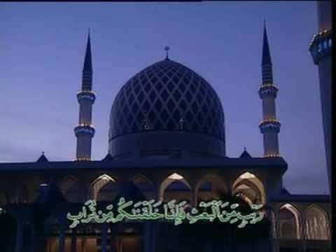 SURAH AL HAJ (Ayat 1-10) OLEH USTAZ ISMAIL HASHIM