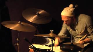 Dave King Trio - Ferrara Italy #1