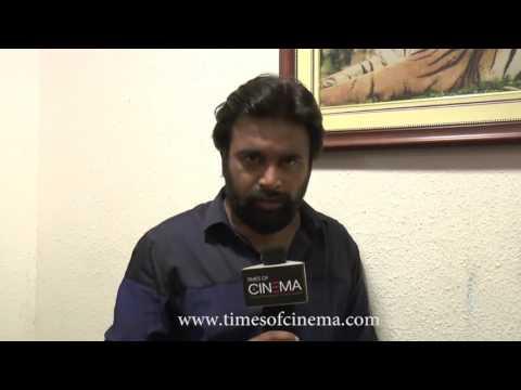 SasiKumar Actor Talks About Vetrivel Movie...