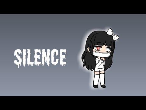 Silence GLMM