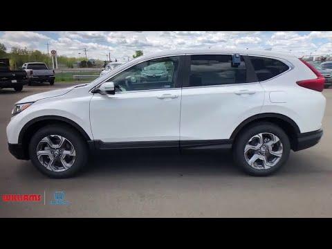 2019 Honda CR-V Elmira, Corning, Watkins Glen, Bath, Ithaca, NY HT9756