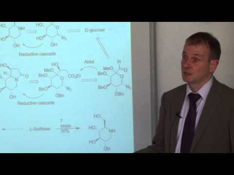 ShareBiotech | Paul Murphy, NUIG | The Chemistry Of Natural Products