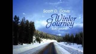 Scott D. Davis - Winter Journey - Greensleeves