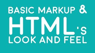 #2 How HTML feels like + basic text markup - HTML 5 Tutorial with MoTech Mp3