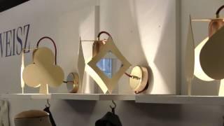 http://vikisecrets.com/ Tour: Lobmeyr, Peter Weisz @ mood, Atelier ...
