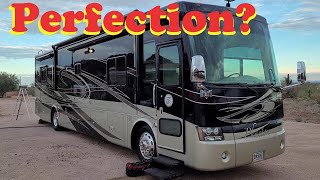 What to Look for on a USED Tiffin Motorhome Inspection