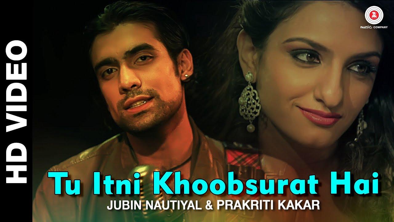 Download Tu Itni Khoobsurat Hai Reloaded - Prakriti Kakar | Amjad Nadeem | Jubin Nautiyal