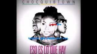 Hasta el techo (Karaoke + Letra) Chocquibtown