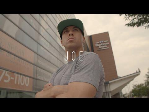 JOE. | Joe Walters Lacrosse Story
