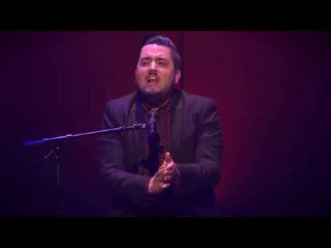 Esteban Murillo - Dos Tintas (live @ De Roma, Antwerp)