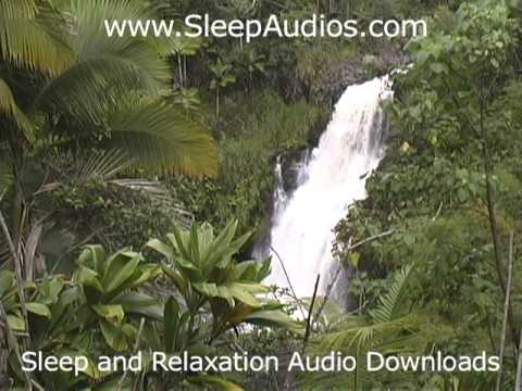 Stress Reducer - Inner Sanctuary Relaxation Audio