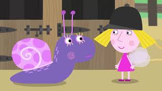 Ben and Holly's Little Kingdom | Season 2 | Episode 1| Kids Videos