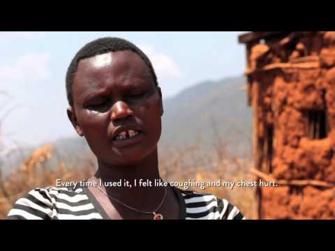 How Off Grid Solar Powers Kenya (24 Hours of Reality 2015)
