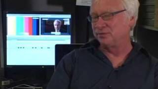 Film Editor Bill Anderson, Pt.2 - Stephen Holt Show