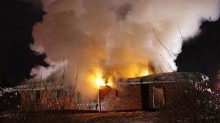 FATAL HOUSE FIRE; 1930 MARK TWAIN CIR., HANOVER, PA | 02.17.14