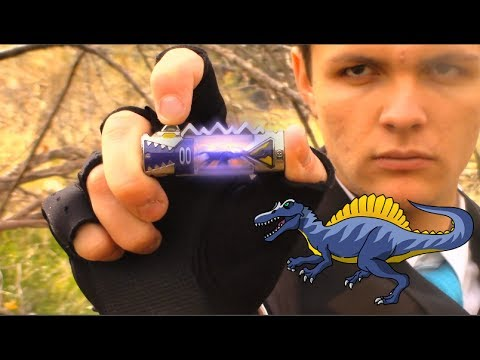 Power Rangers Dino Super Charge Talon Ranger