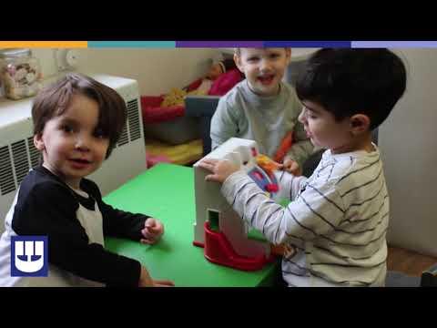 Solomon Schechter Academy - The Amiel Centre