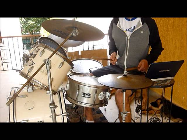 Drum drum chords for counting stars : Counting Stars - Onerepublic - cover en bateria - YouTube