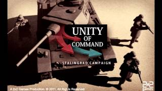 Unity of Command: Stalingrad Campaign - Soundtrack - Clip3 ogg
