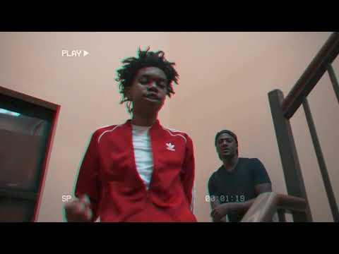 Смотреть клип Lil Poppa - Birdview