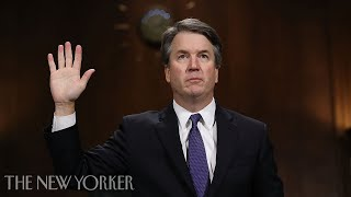 Brett Kavanaugh's Path to the Supreme Court | The New York