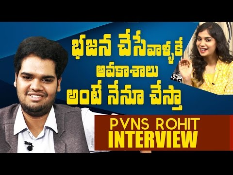 Sympathy factor doesn''t work at Indian Idol: PVNS Rohit [Exclusive Interview ] || #IndianIdol9