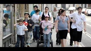 Deutschland: Kinderreiche Familien haben es hierzulande schwer
