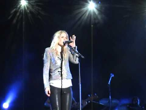 ilse delange miracle youtube