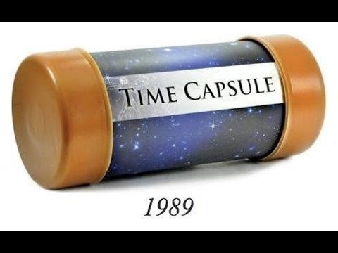 Employment Security Time Capsule Opening 2014