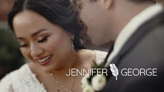 Best Wedding Speech EVER!! • Bride's Hilarious Story of How They Met Kills Crowd