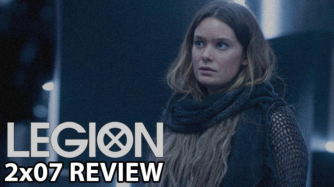 Download Legion Season 2 Episode 7 ''Chapter 15' Review