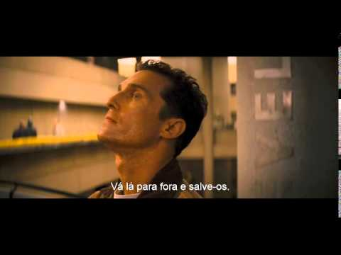 INTERSTELLAR - Trailer Oficial Português #2