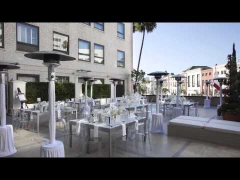 Beverly Wilshire, A Four Seasons Hotel - A Luxury Hotel On The Iconic Rodeo Drive