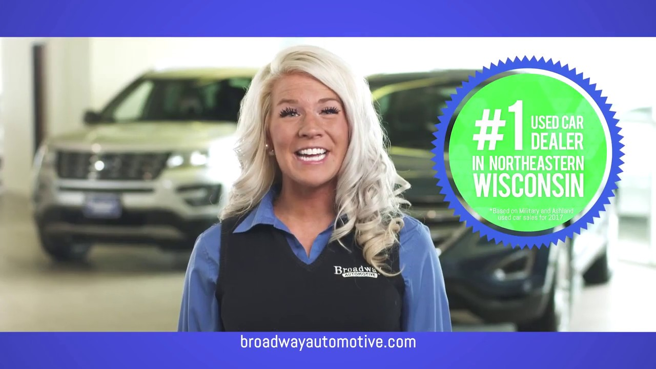Broadway Automotive Green Bay >> Sale Of The Season Broadway Automotive On Military Green Bay Wi