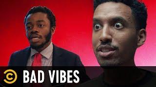 Bad Vibes: Be Careful Wearing Headphones