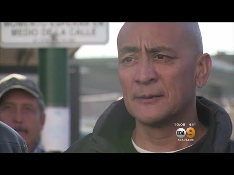 Marine Deported 15 Years Ago Gets To Finally Come Home To U.S.