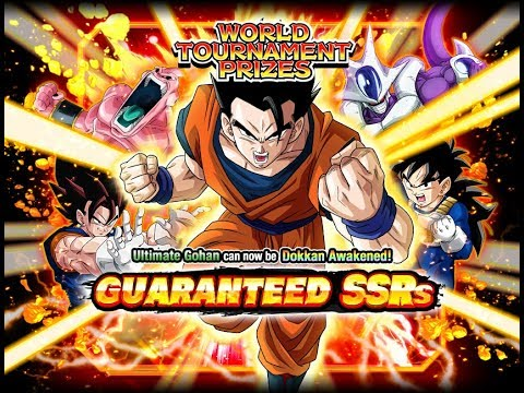 World Tournament Ticket Summons!... Thats It.... Thats All This Video Is.
