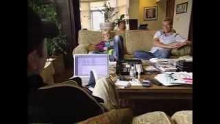 The Ashlee Simpson Show. Season 1. Episode 1, Part 3