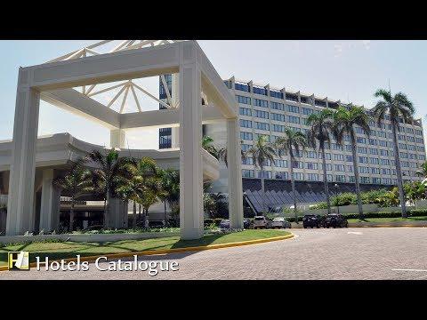 Renaissance Santo Domingo Jaragua Hotel & Casino - Hotel Tour