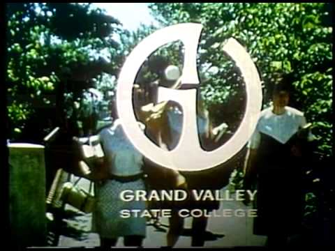 Grand Valley State Through the Decades