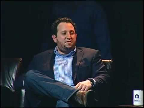 David Ulevitch (OpenDNS): Learning to Love Enterprise Sales