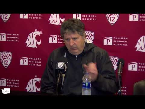 Sports Top Stories - Washington State Coach Mike Leach Shames 'Fat, Dumb' Players After Loss