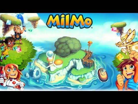 MilMo Complete Soundtrack