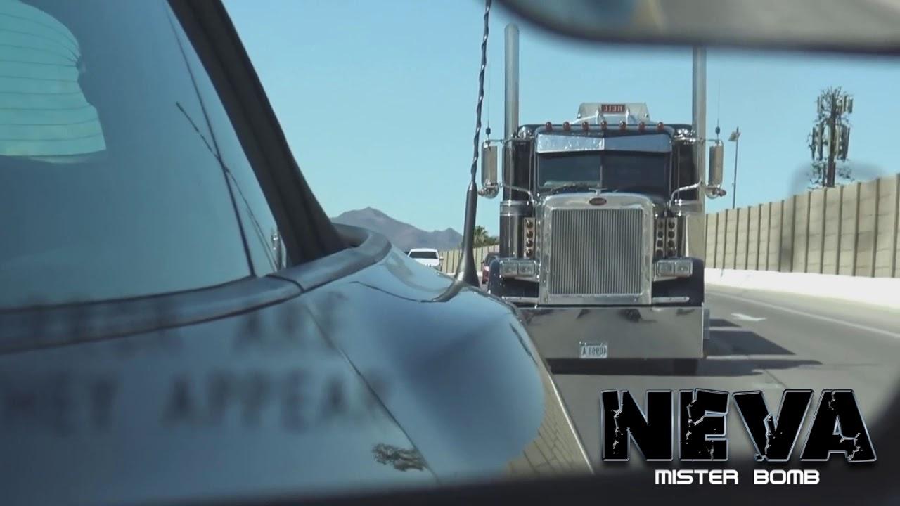 Neva – Hit the road