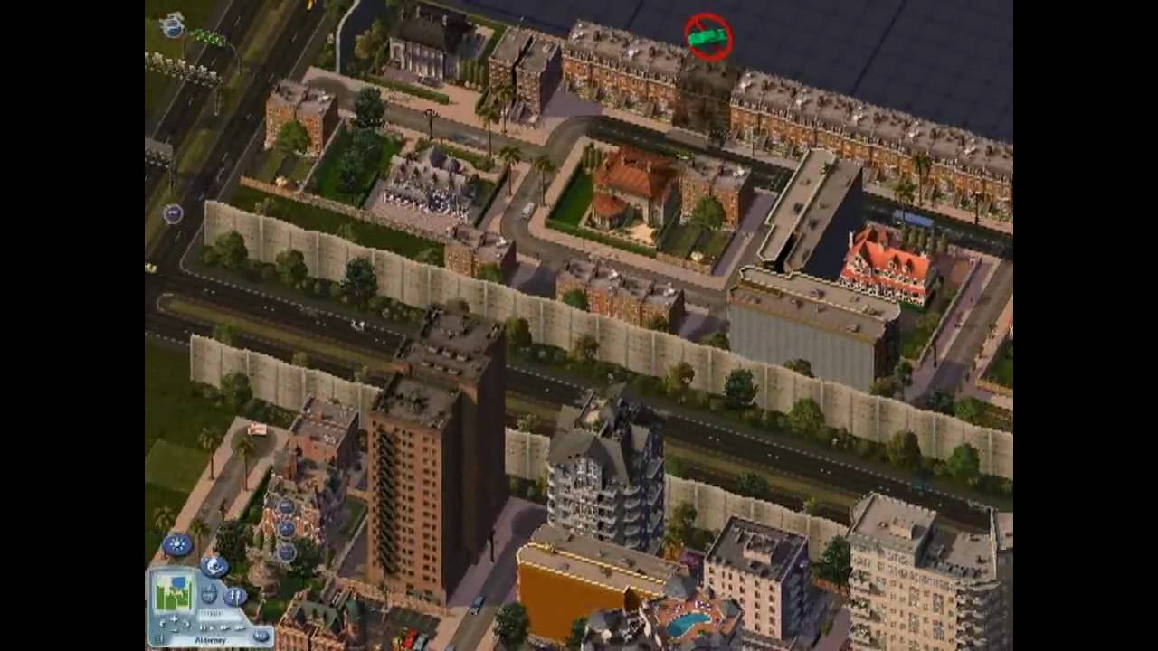 Cool sim city 4 mods youtube for Mods sims 4 muebles
