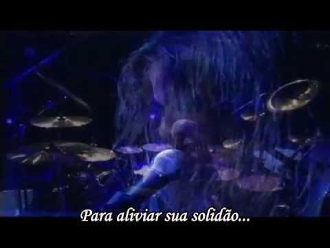 Shaman - Here I Am (Legendado)