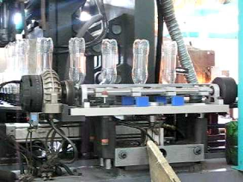 Bottle Making Process